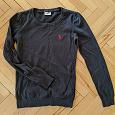 Отдается в дар Пуловер US Polo женский