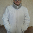 Отдается в дар Куртка женская ~ 42-44