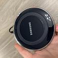 Отдается в дар Беспроводная зарядка Samsung