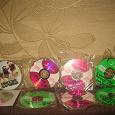 Отдается в дар DVD-диски с фильмами и сериалами