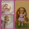 Отдается в дар Кукла Оля хочет дружить!