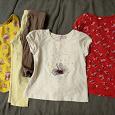 Отдается в дар Одежда для девочки 98-104