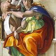 Отдается в дар Пазл Clementoni «Дельфийская сивилла»»