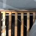 Отдается в дар Кровать ИКЕА с матрасом