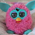 Отдается в дар Игрушка Ферби Furby