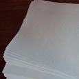 Отдается в дар бумага А 4 — оборотка