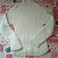 Отдается в дар Модный свитер р.44