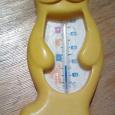 Отдается в дар Термометр для ванны детский