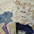 Отдается в дар Одежда девочке на 4-5 лет