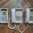 Отдается в дар Стационарные телефоны Panasonic