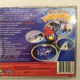 Отдается в дар CD диски с детскими играми