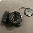 Отдается в дар Фотоаппарат Nikon Coolpix L810 в нерабочем состоянии