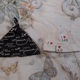 Отдается в дар Новые. Детские шапочки, для мальчика и девочки.