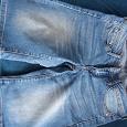 Отдается в дар шорты джинсовые размер 44