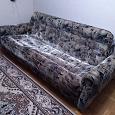 Отдается в дар диван-кровать