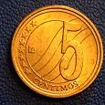 Отдается в дар Монетка Венесуэлы.