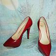 Отдается в дар Женские туфельки 39 размера Nando Muzi