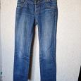 Отдается в дар джинсы женские
