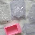 Отдается в дар Формы для изготовления мыла