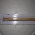 Отдается в дар Набор карандашей «Барабанные палочки»