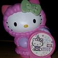 Отдается в дар Детский календарь-игрушка Hello Kitty
