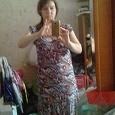 Отдается в дар Лето. Платье 42-44