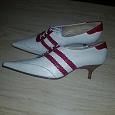 Отдается в дар Новые Брендовые туфли 37 размер