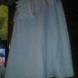 Отдается в дар Платье летнее бледно розовое.
