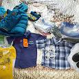 Отдается в дар Одежда на мальчика 2-4 года