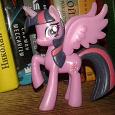 Отдается в дар Игрушка из серии «My little Pony»