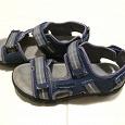 Отдается в дар Детские сандалии GEOX размер 34