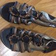 Отдается в дар Босоножки «Римские сандалии»