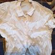 Отдается в дар Нарядная блузка на девочку 5 лет