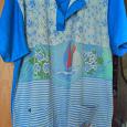 Отдается в дар Пижама женская 52-54 р, или как домашняя одежда