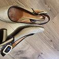 Отдается в дар Туфли женские Tomas Munz