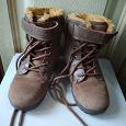 Отдается в дар Зимние ботинки 29 размера