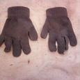 Отдается в дар Детские рукавички