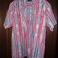 Отдается в дар Рубашка мужская (размер XXL)