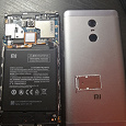 Отдается в дар Xiaomi Redmi Note 4X без дисплея