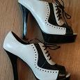 Отдается в дар туфли JLO 37 размер