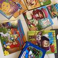 Отдается в дар Детские книжки на 2-3 года