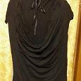 Отдается в дар Трикотажная блузка ~44
