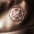 Отдается в дар Рюкзак кожаный Philipp Plein — Switzerland