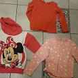 Отдается в дар Одежда на девочку 5-6 лет