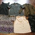 Отдается в дар Одежда девушкам, часть 2
