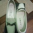 Отдается в дар женская обувь р. 37,38