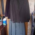 Отдается в дар Три пиджака мужские размер больше 50