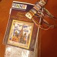Отдается в дар Схема вышивки «Храм Покрова Божьей Матери» (Василия Блаженного)