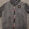 Отдается в дар Кофта-курточка для мальчика, 28 размер, примерно на 2 года