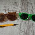 Отдается в дар Солнечнозащитные очки
